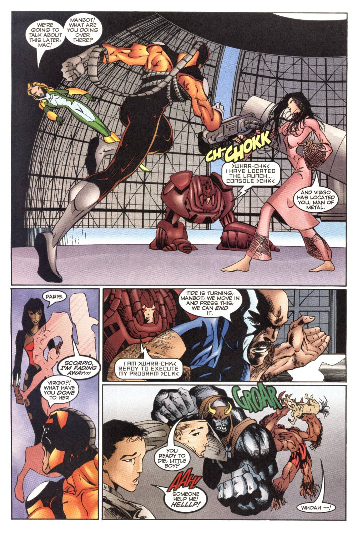 Read online Alpha Flight (1997) comic -  Issue #1 - 39