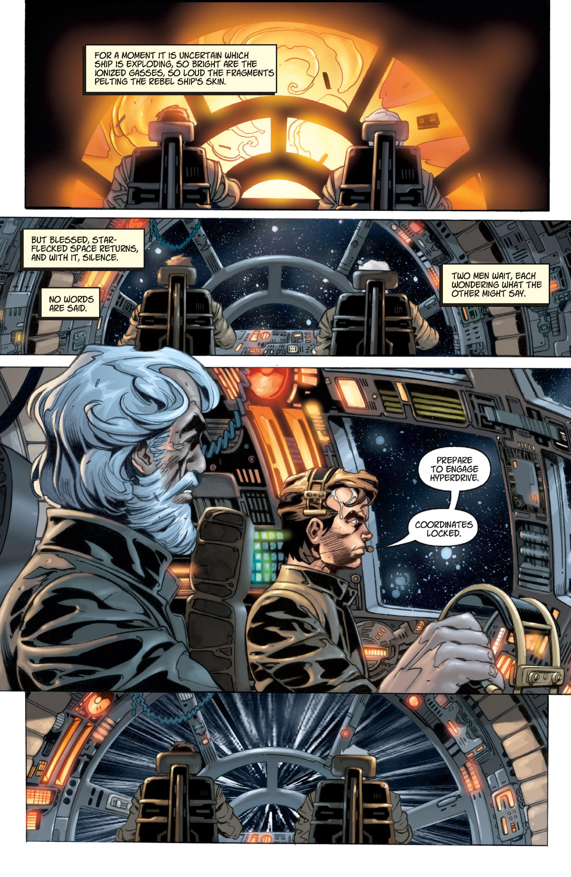 Read online Star Wars Omnibus comic -  Issue # Vol. 17 - 174