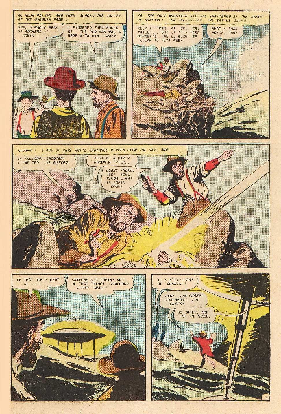 Space Adventures (1968) issue 1 - Page 11