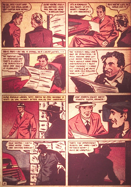 Read online Detective Comics (1937) comic -  Issue #25 - 13