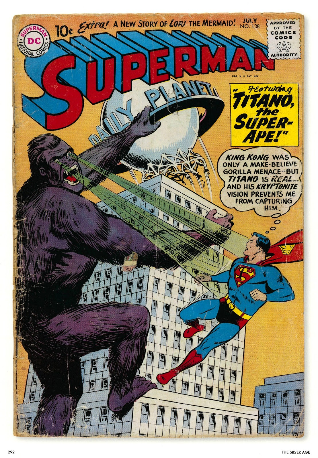 Read online 75 Years Of DC Comics comic -  Issue # TPB (Part 4) - 6