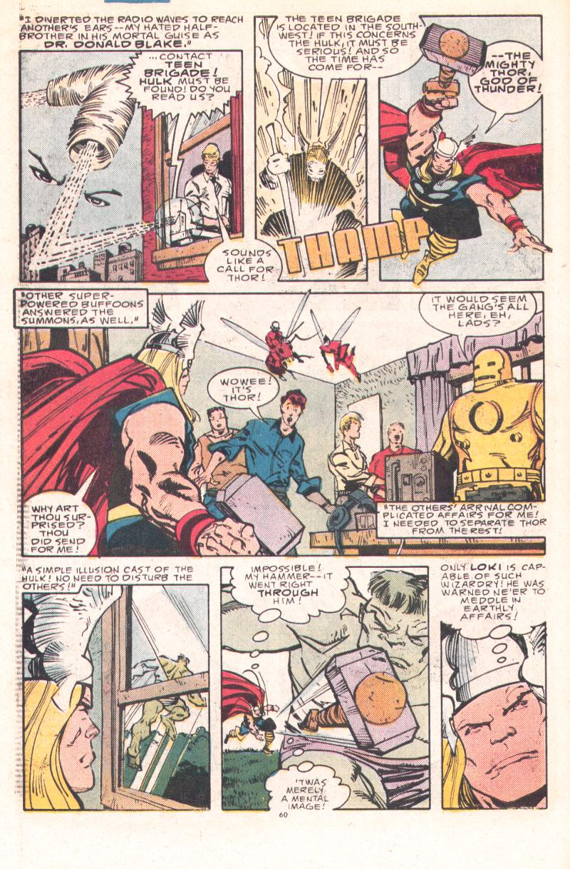 The Avengers (1963) 300 Page 46
