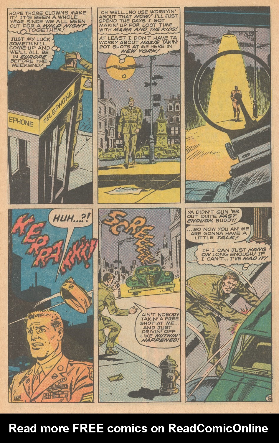Read online Sgt. Fury comic -  Issue #68 - 8