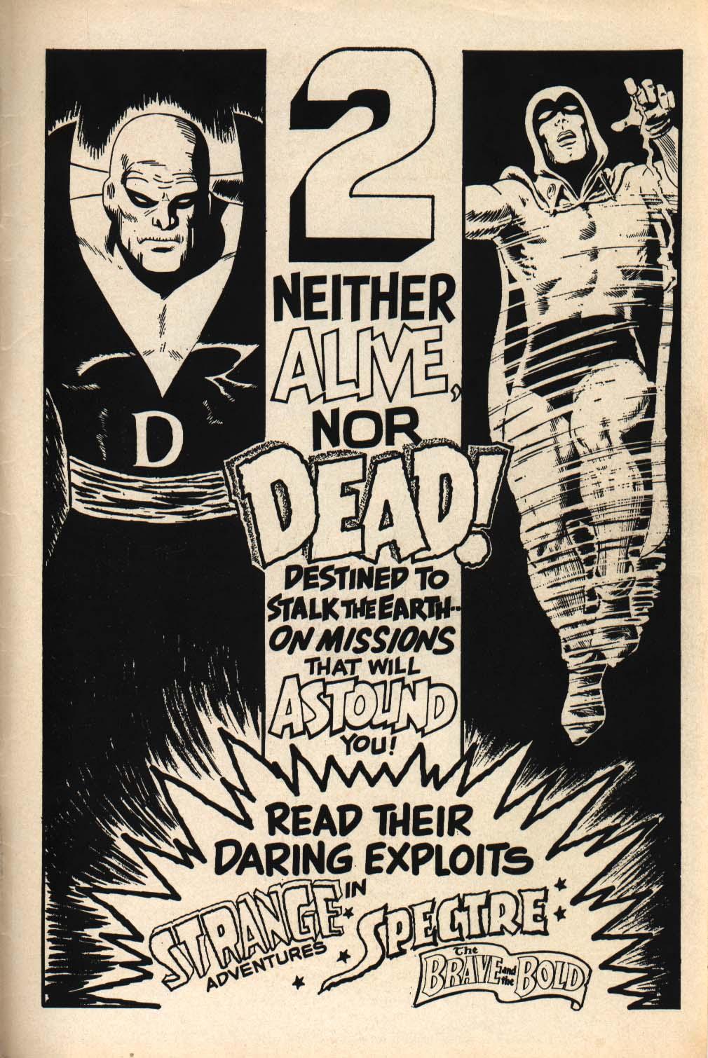 Read online Adventure Comics (1938) comic -  Issue #363 - 35