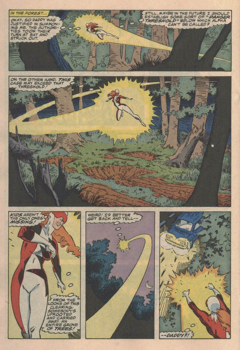 Read online Alpha Flight (1983) comic -  Issue #47 - 15