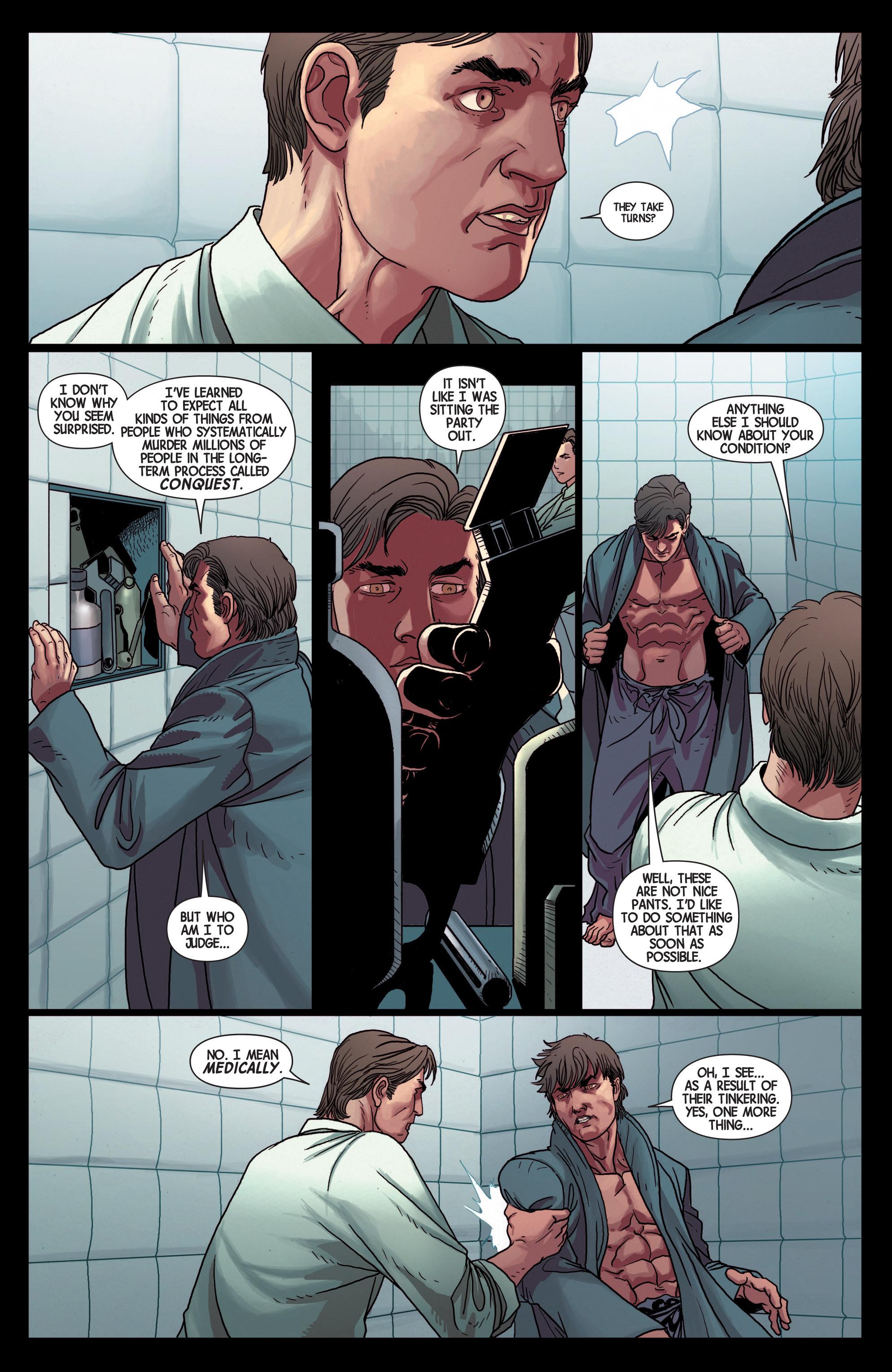 Read online Avengers (2013) comic -  Issue #Avengers (2013) _TPB 5 - 95