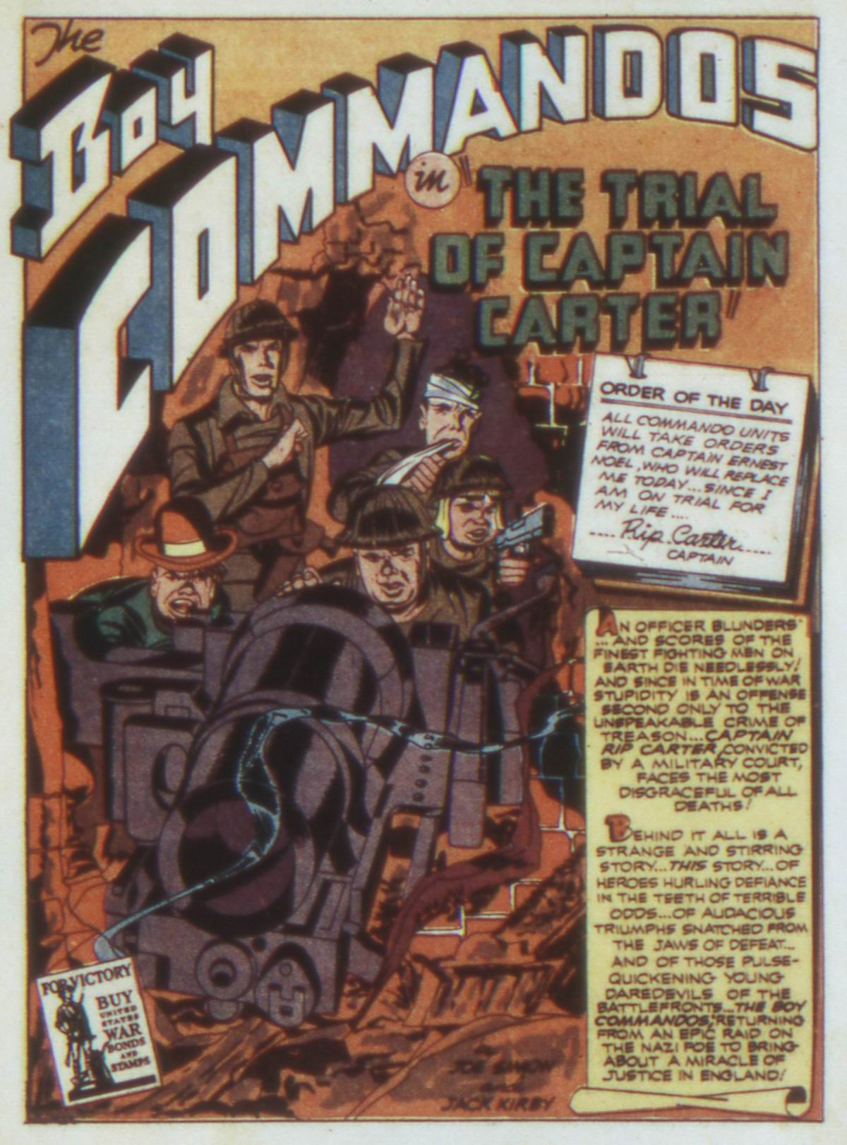 Read online Detective Comics (1937) comic -  Issue #74 - 17