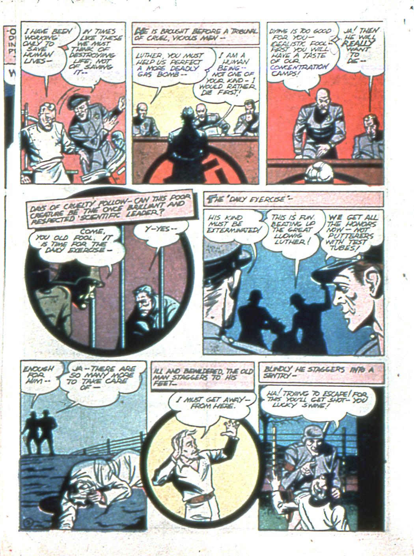 Read online Sensation (Mystery) Comics comic -  Issue #6 - 38