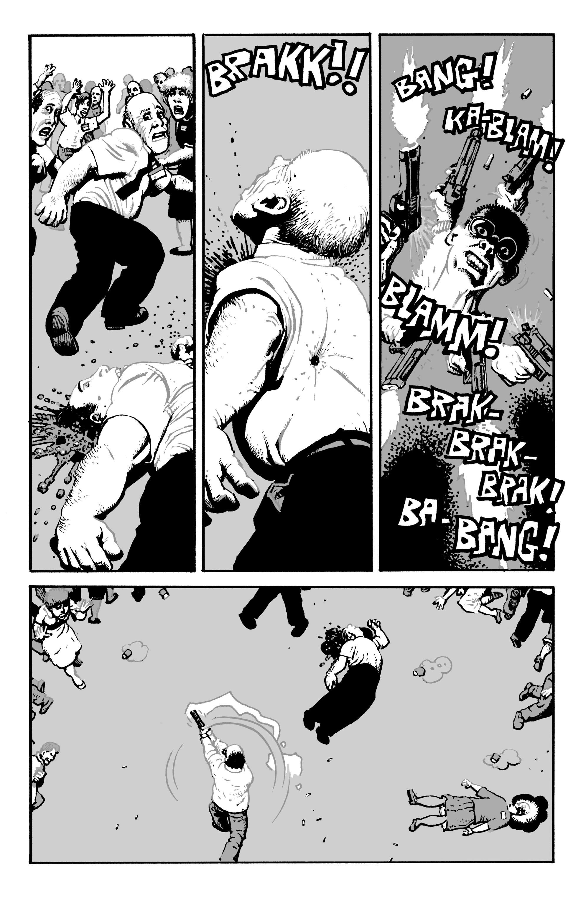 Read online Haunt of Horror: Edgar Allan Poe comic -  Issue #3 - 18