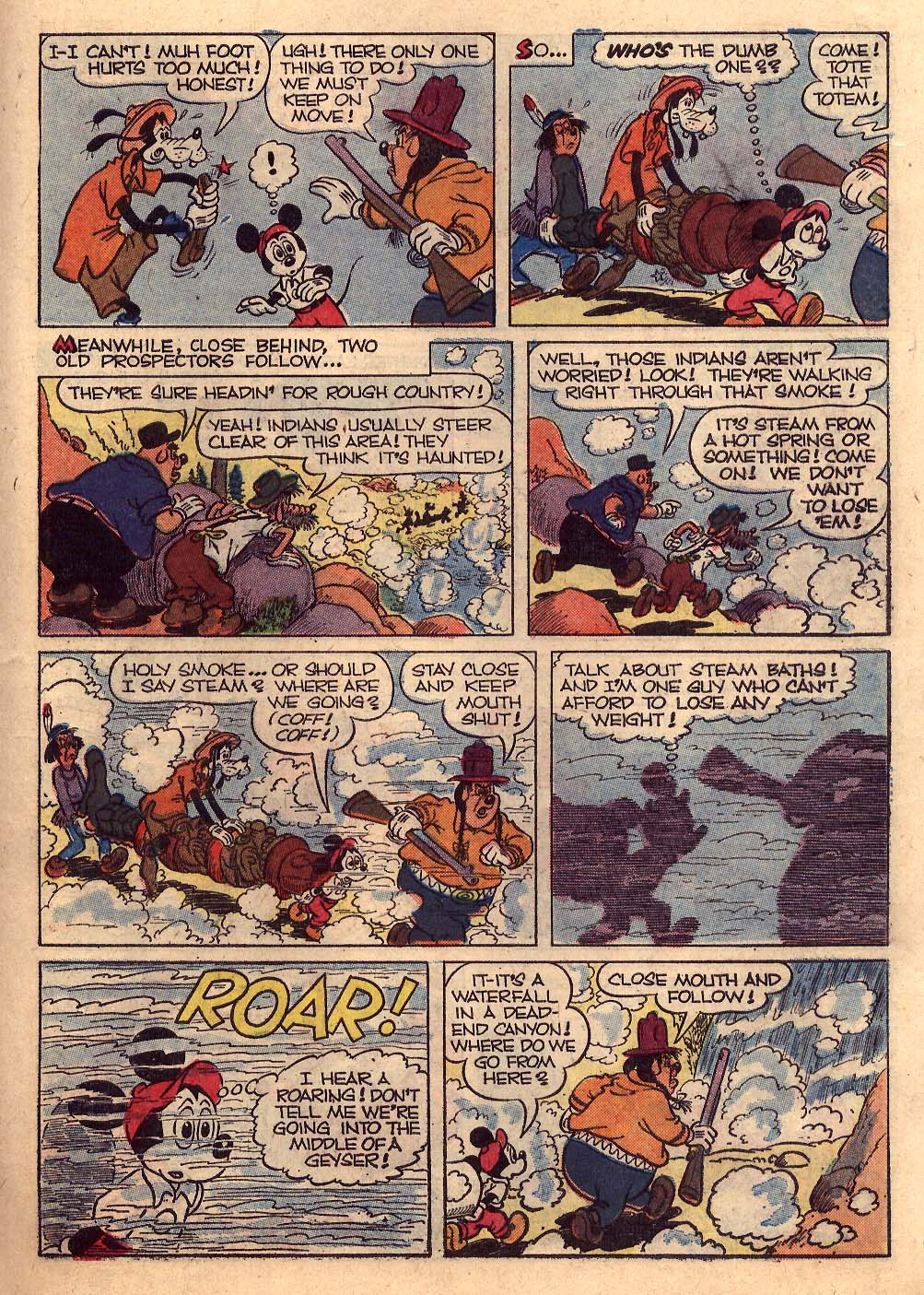 Walt Disney's Comics and Stories issue 224 - Page 27