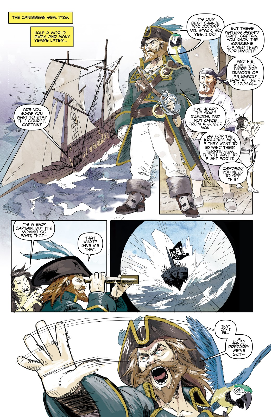 Read online Teenage Mutant Ninja Turtles: The IDW Collection comic -  Issue # TPB 5 (Part 1) - 54