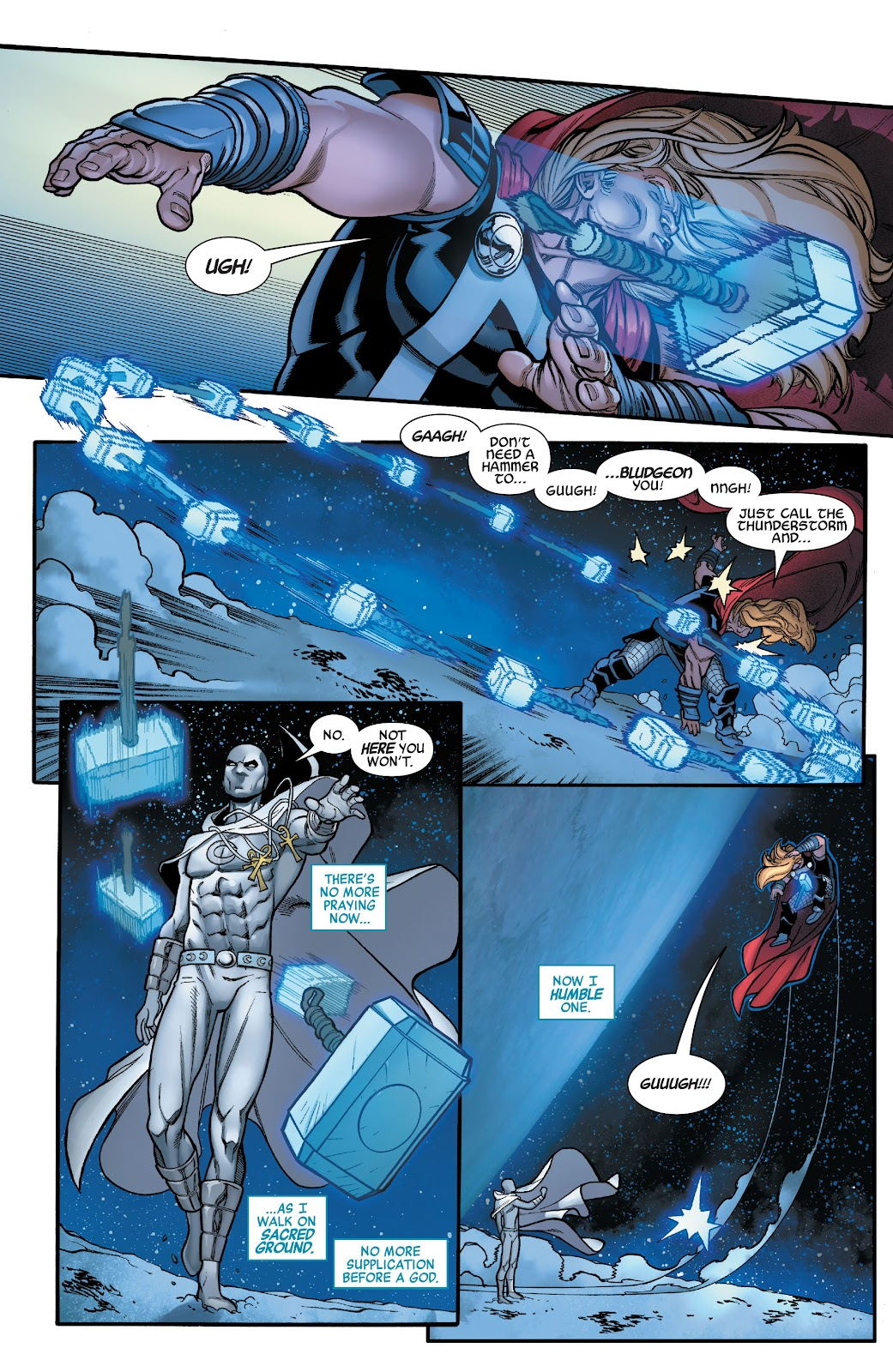 Avengers (2018) issue 33 - Page 18