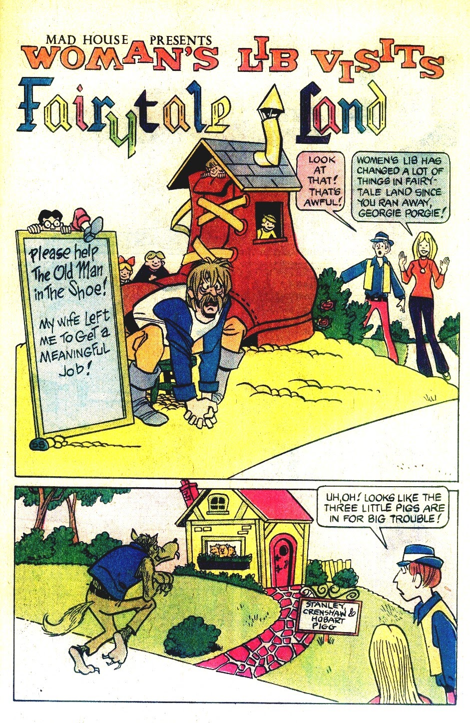 Read online Madhouse Comics comic -  Issue #108 - 29