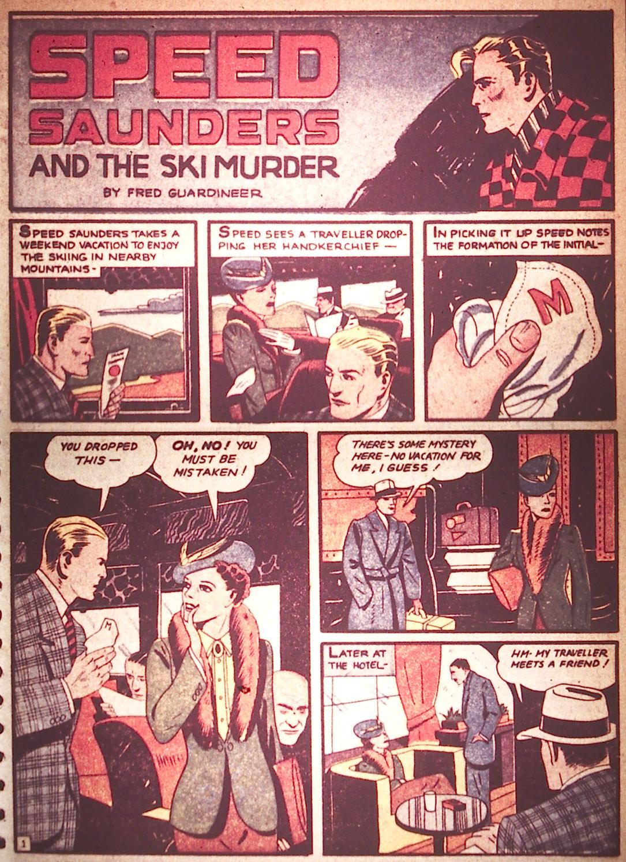 Detective Comics (1937) 23 Page 2