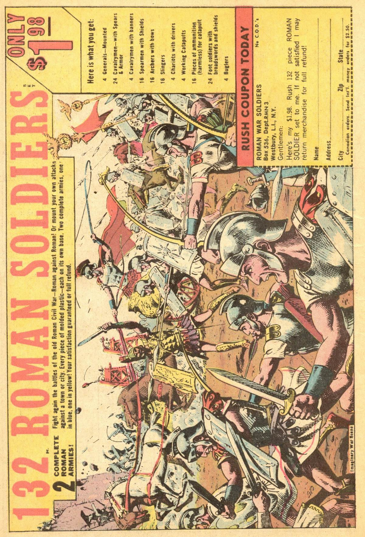 Read online Adventure Comics (1938) comic -  Issue #390 - 66