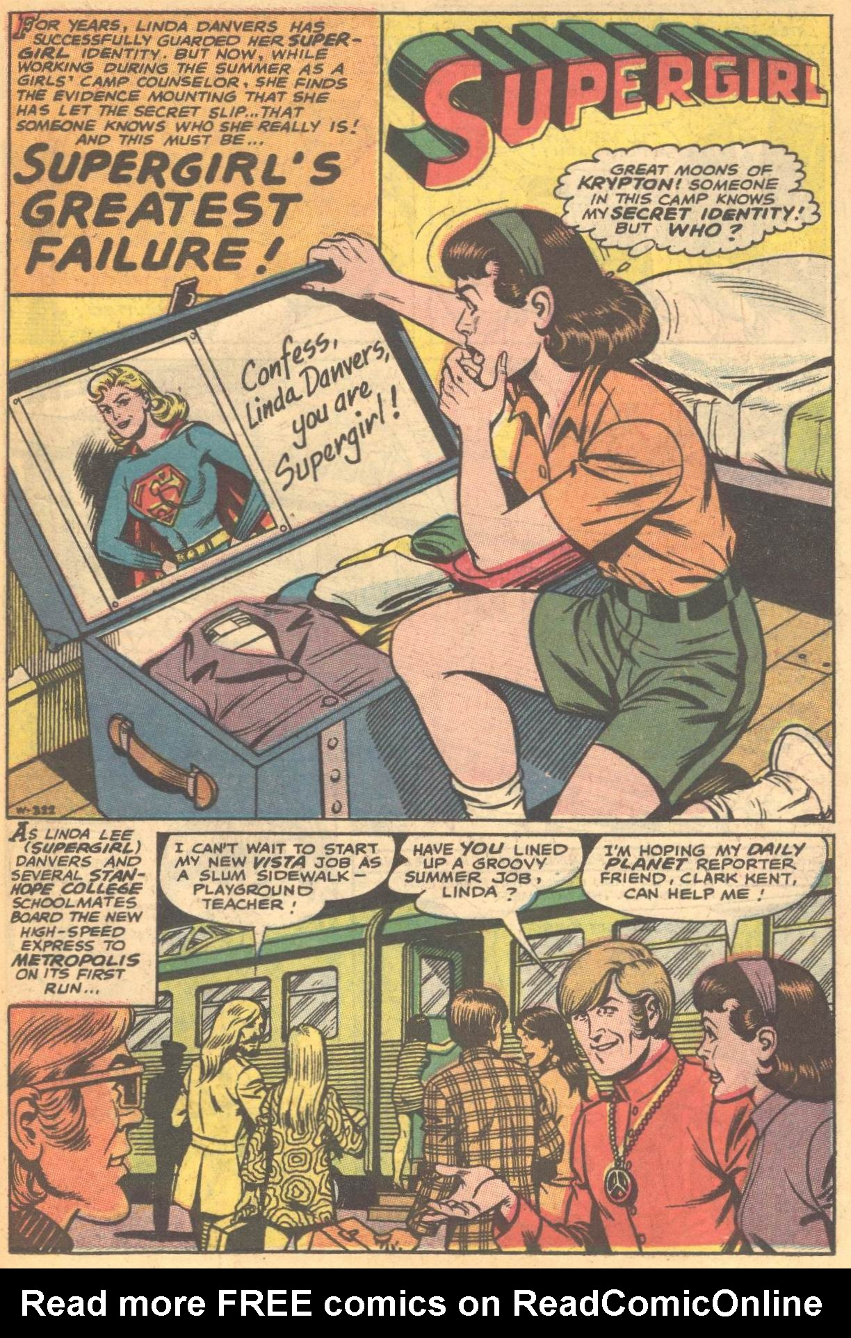 Read online Adventure Comics (1938) comic -  Issue #384 - 19