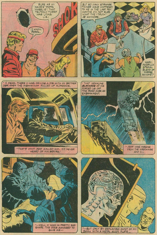 Read online U.S. 1 comic -  Issue #4 - 7