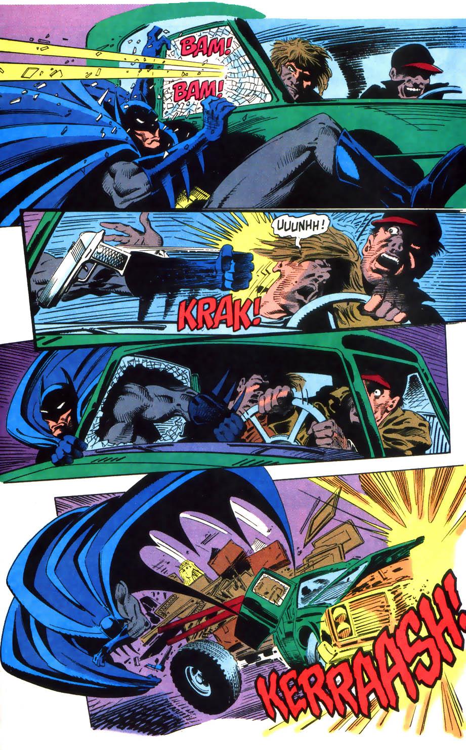 Read online Detective Comics (1937) comic -  Issue # _Annual 5 - 8