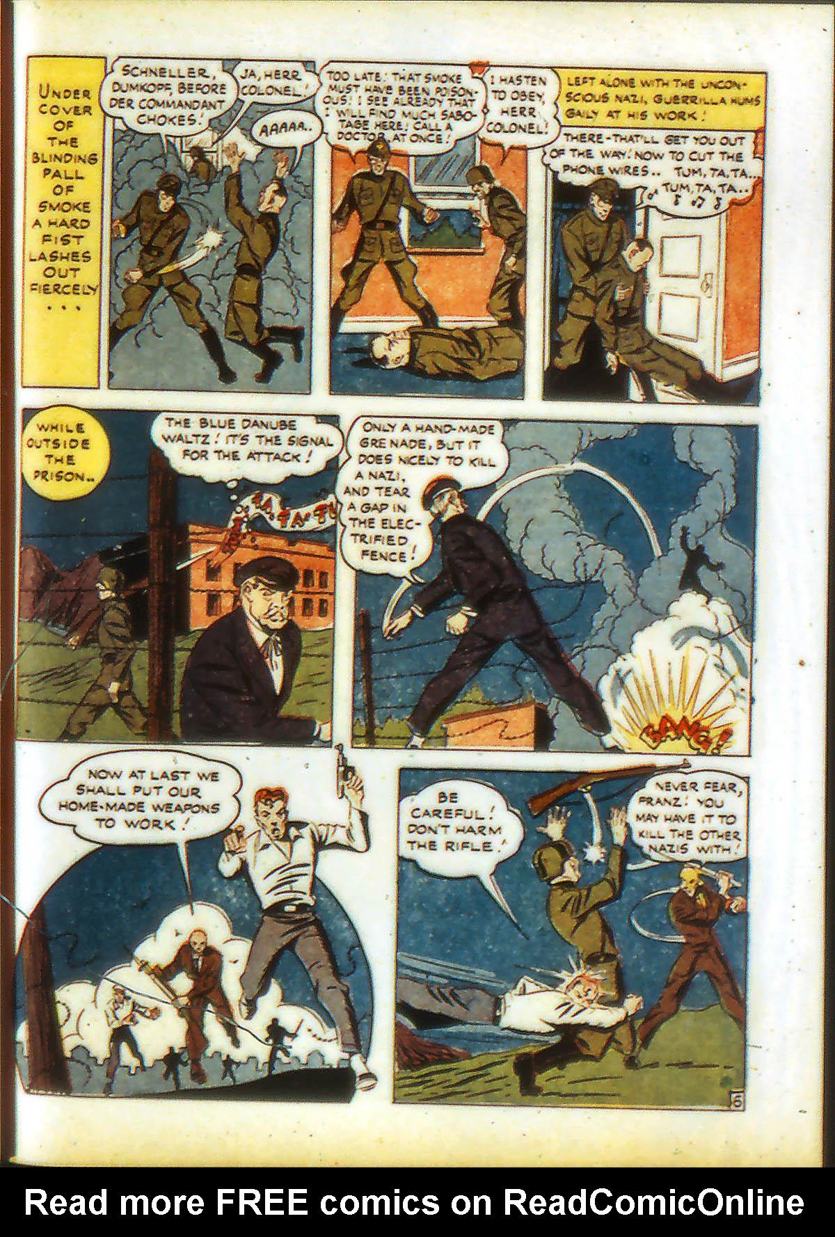 Read online Adventure Comics (1938) comic -  Issue #89 - 55