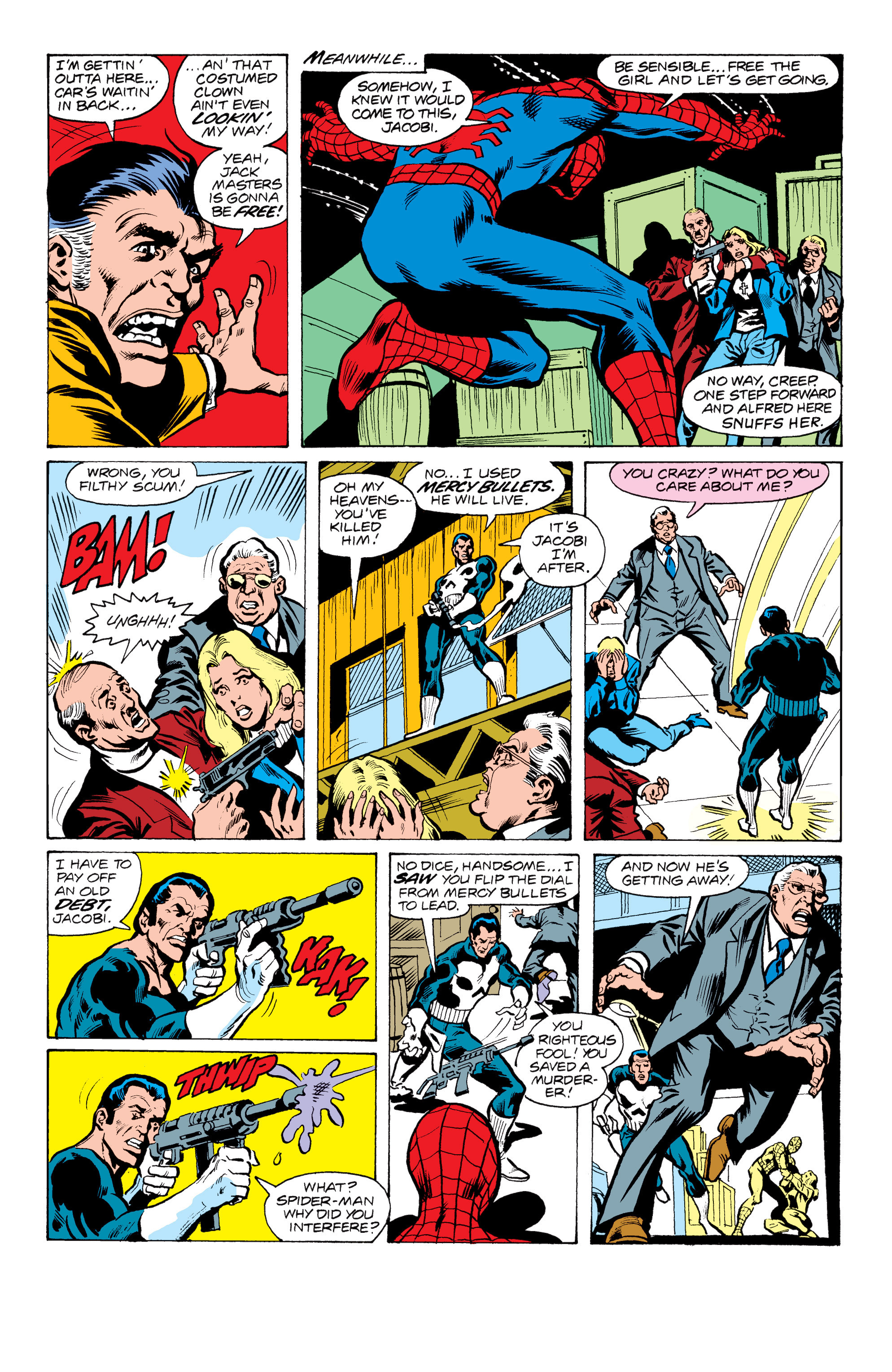 The Amazing Spider-Man (1963) 202 Page 16