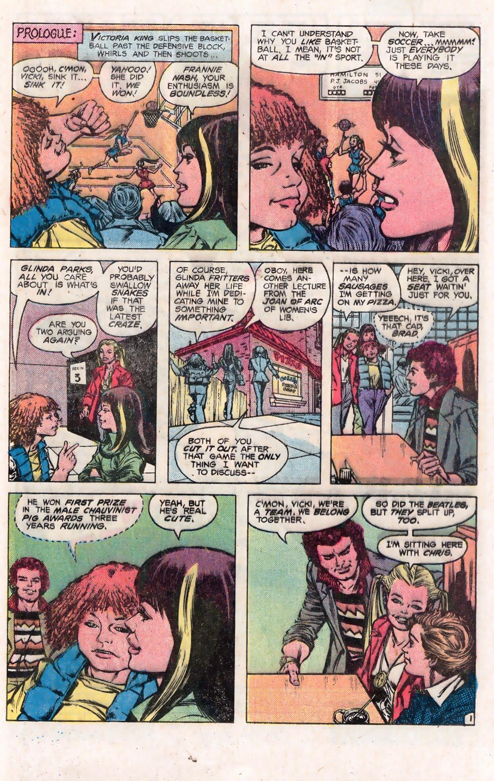 Read online Adventure Comics (1938) comic -  Issue #479 - 19
