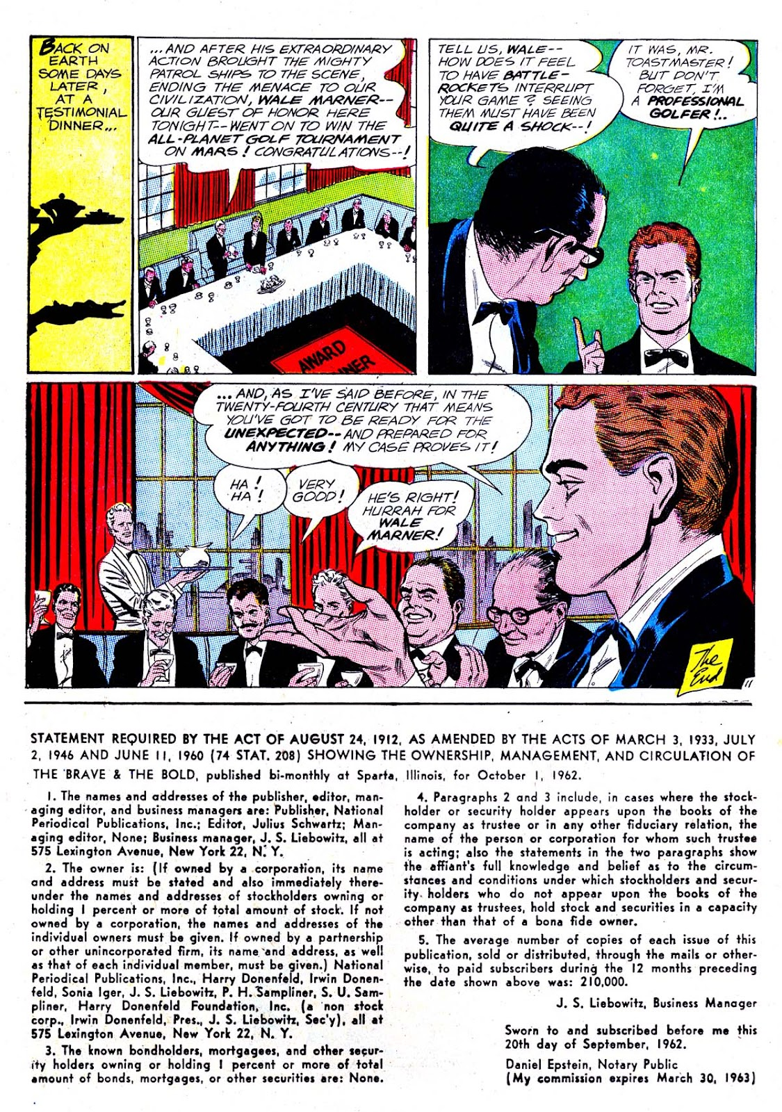 DC Special (1968) issue 9 - Page 26