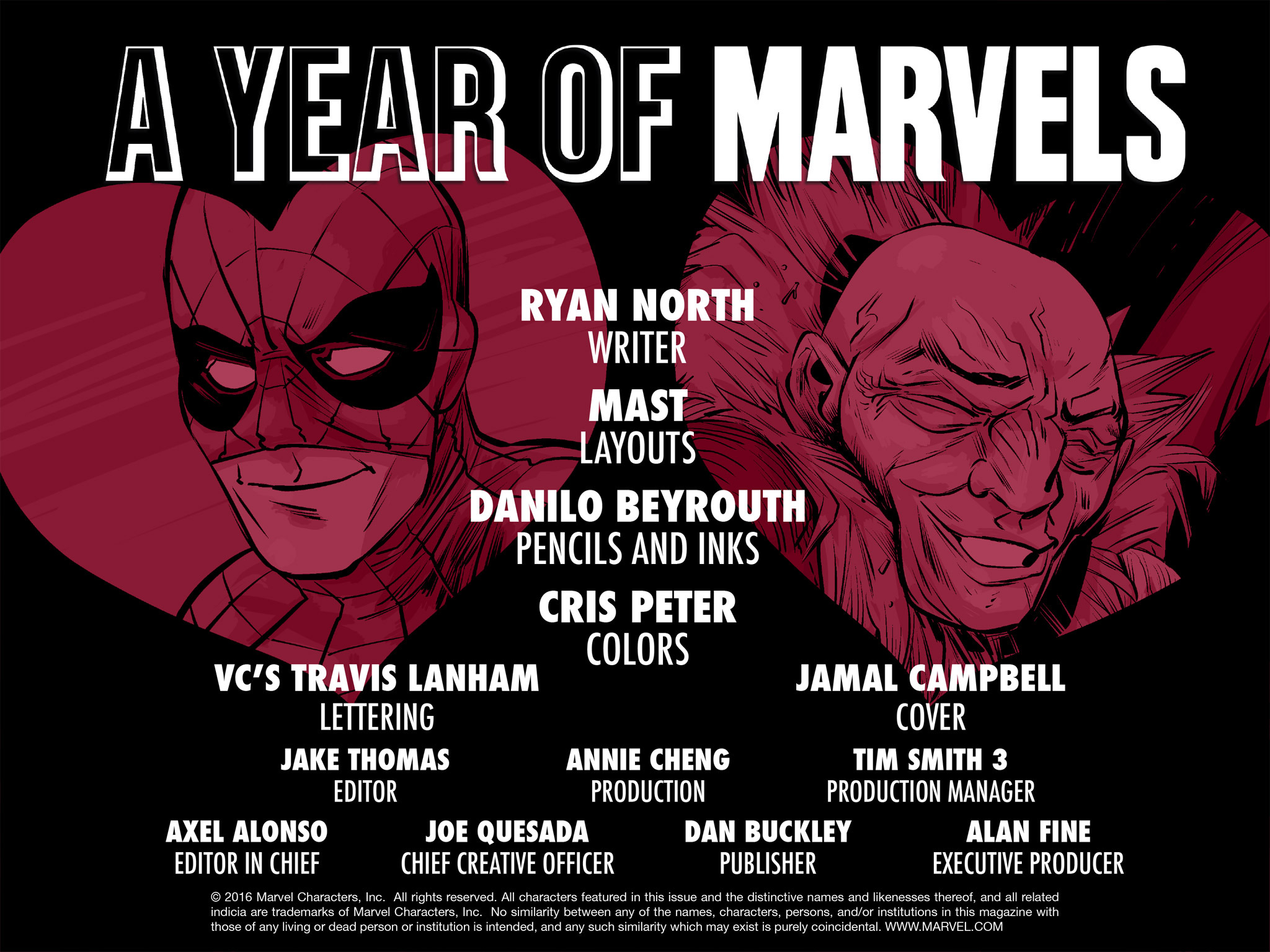 Read online A Year Of Marvels: February Infinite Comic comic -  Issue #A Year Of Marvels: February Infinite Comic Full - 80