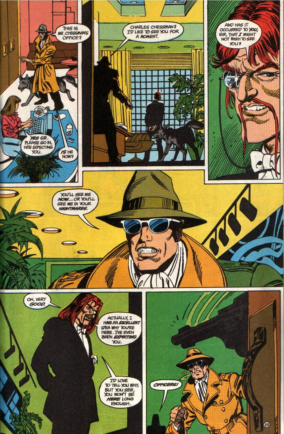 Read online The Phantom (1988) comic -  Issue #2 - 29