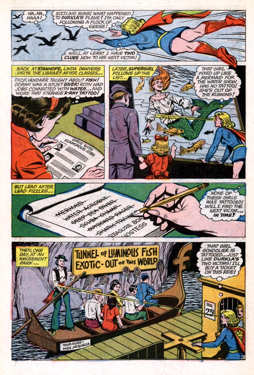 Read online Action Comics (1938) comic -  Issue #364 - 23