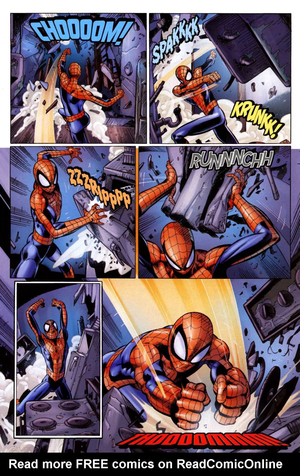 Amazing Spider-Man Family Issue #3 #3 - English 14