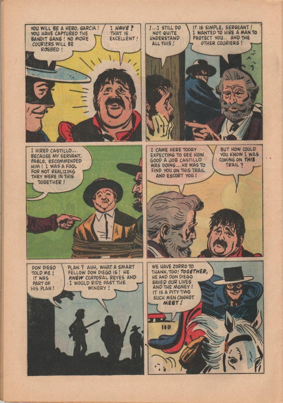 Zorro (1966) issue 5 - Page 28