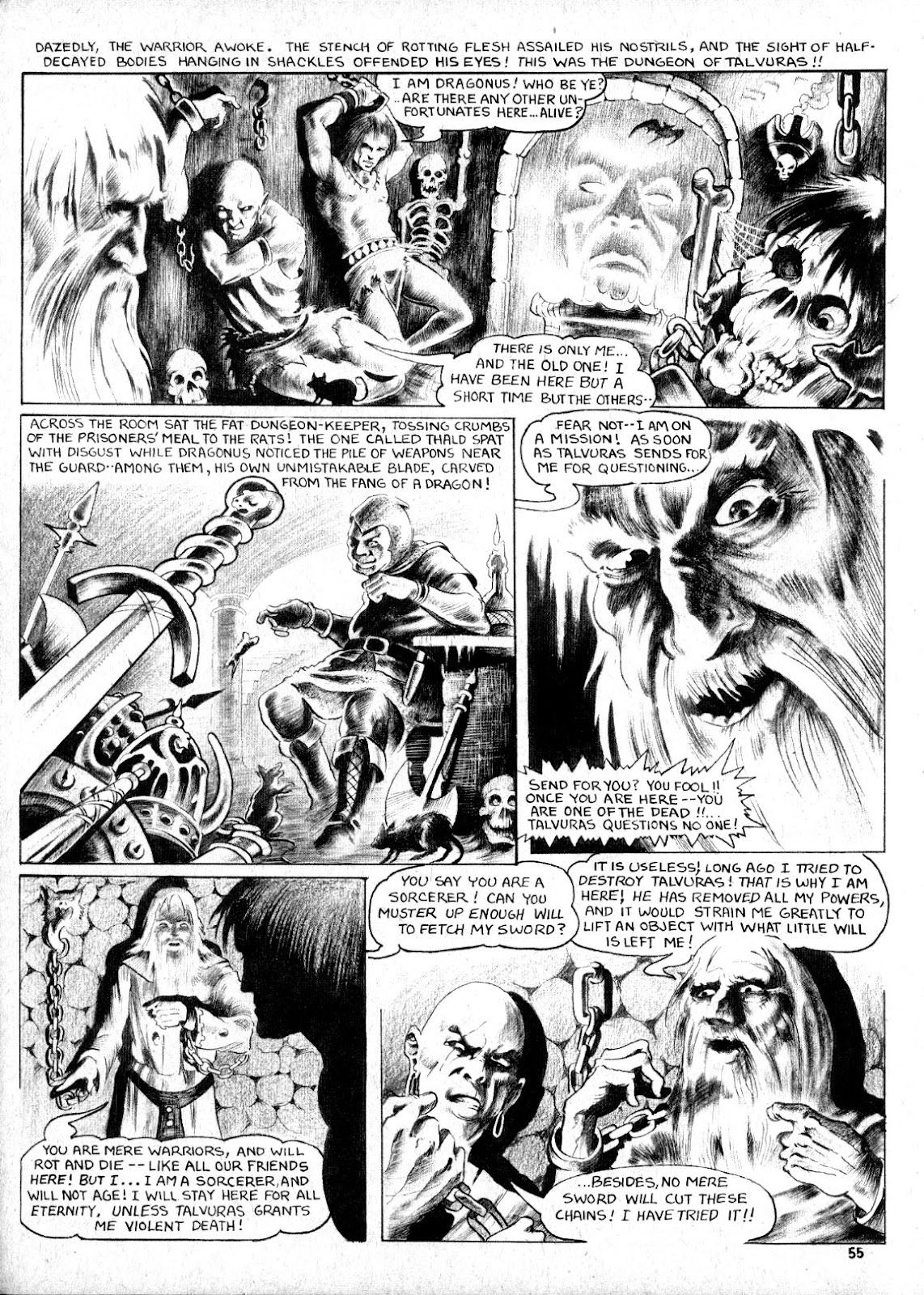 Monsters Unleashed (1973) issue 2 - Page 55