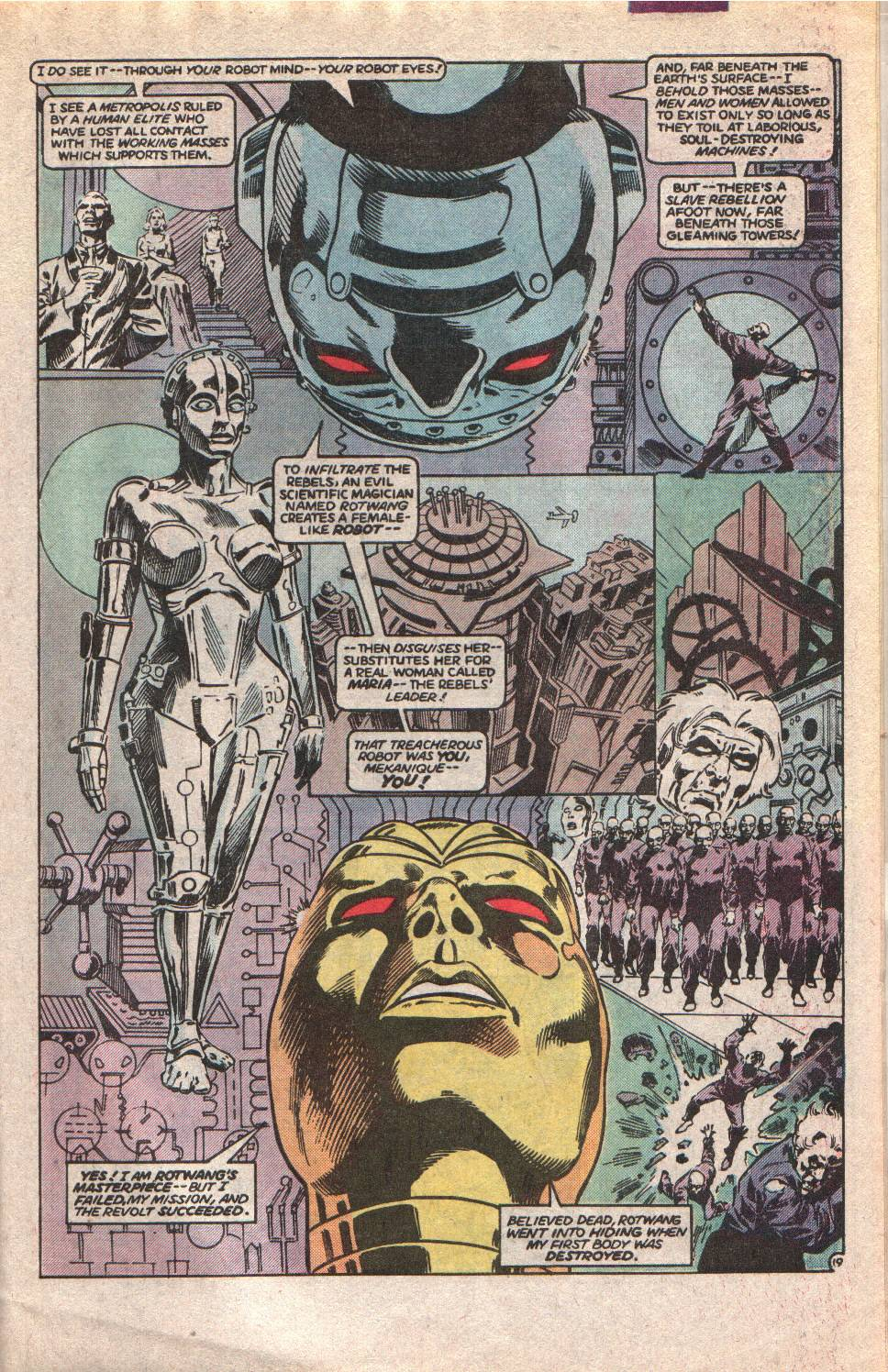 Read online All-Star Squadron comic -  Issue #60 - 27