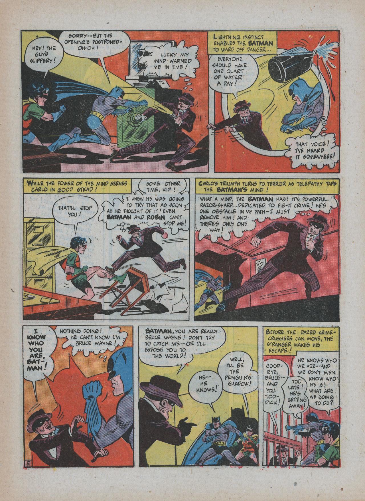 Detective Comics (1937) 70 Page 6