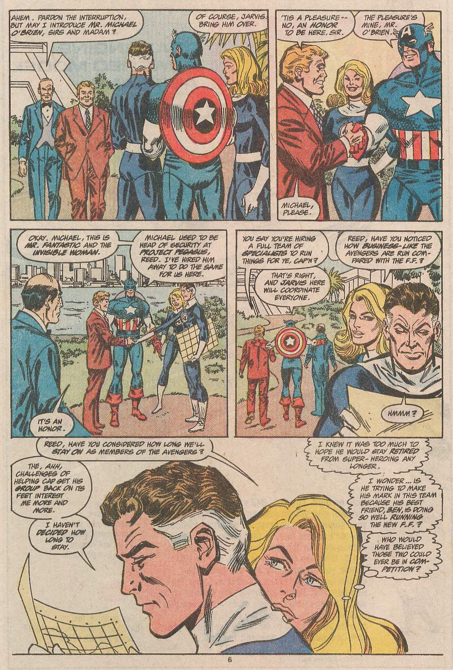 The Avengers (1963) 301 Page 4