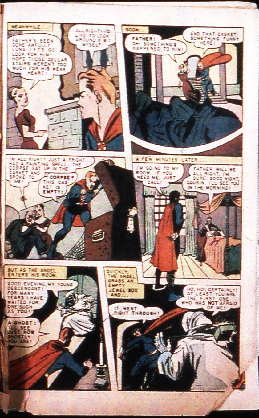 Marvel Mystery Comics (1939) issue 75 - Page 46