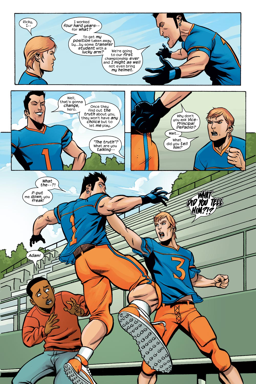 Read online Machine Teen comic -  Issue #1 - 20