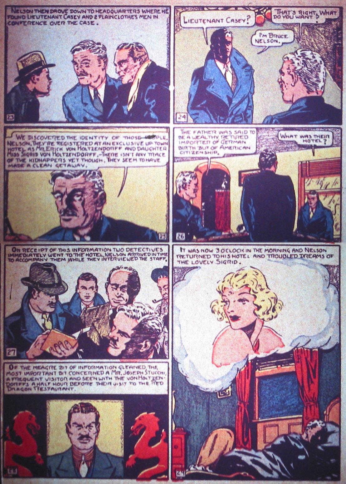 Detective Comics (1937) 2 Page 57