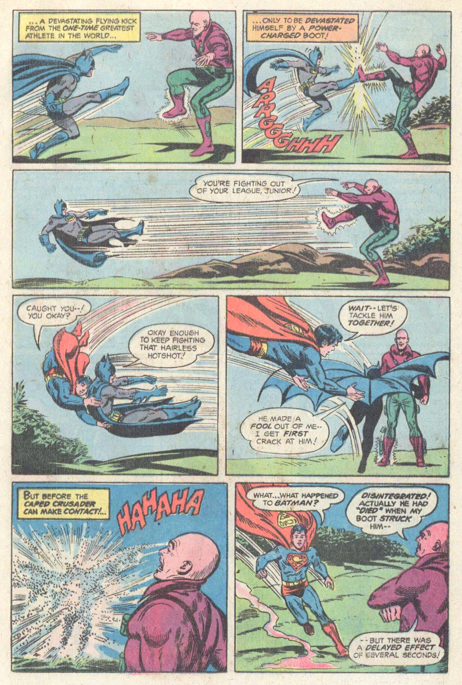 Read online Action Comics (1938) comic -  Issue #466 - 25