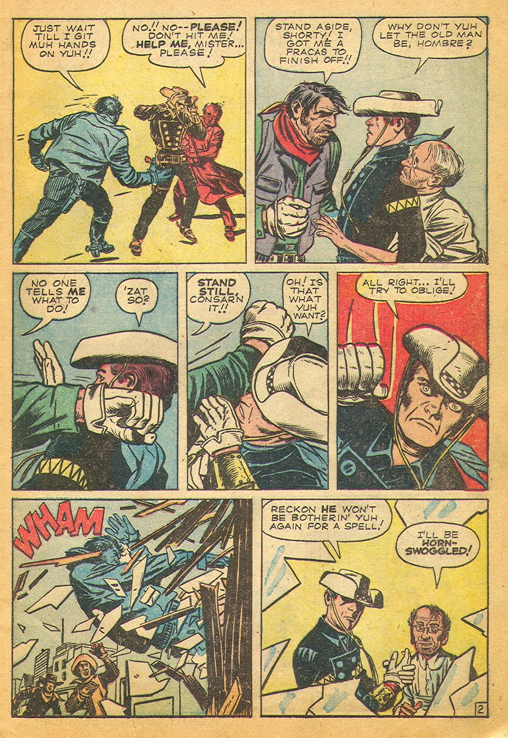The Rawhide Kid (1955) issue 26 - Page 13