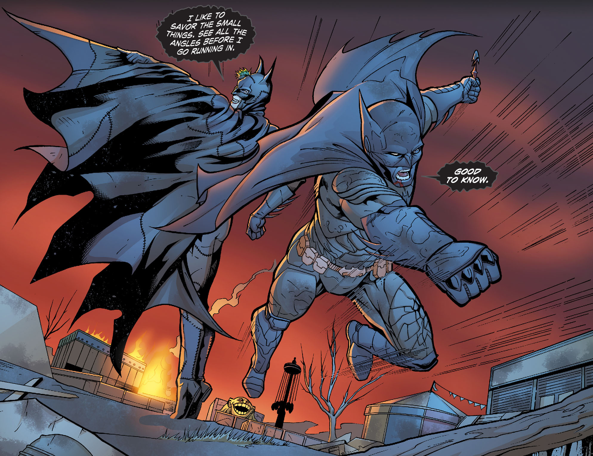 Read online Smallville: Alien comic -  Issue #11 - 4