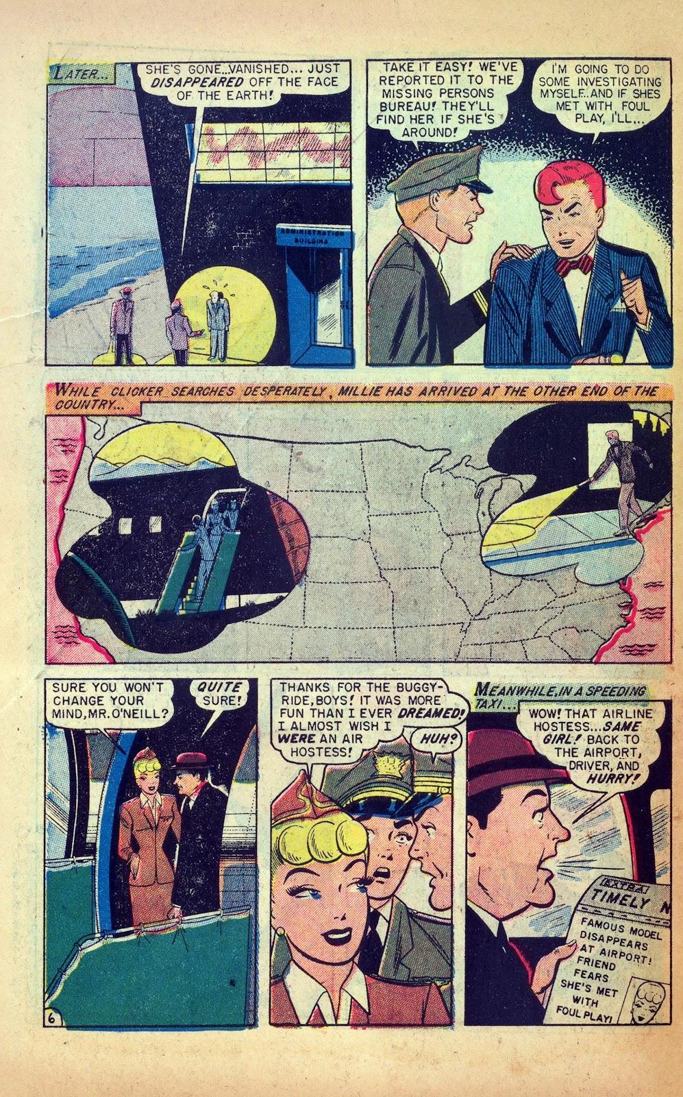 Read online Joker Comics comic -  Issue #34 - 30