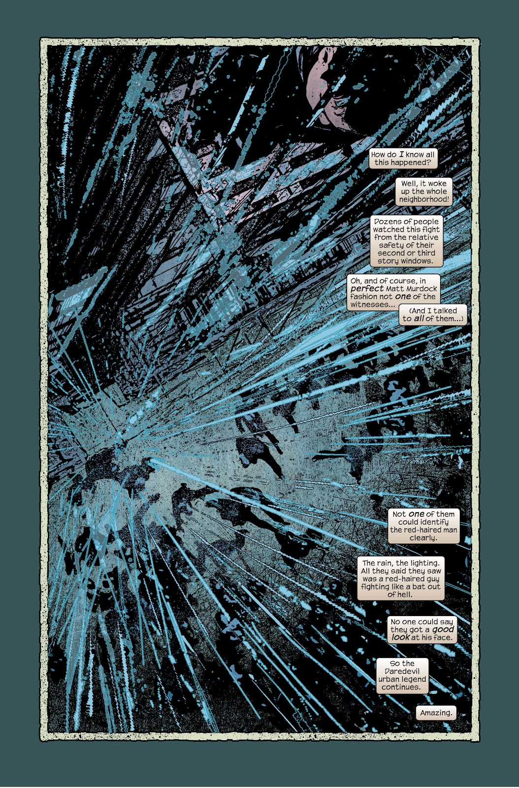 Read online Daredevil (1998) comic -  Issue # _Ultimate_Collection TPB 2 (Part 3) - 60