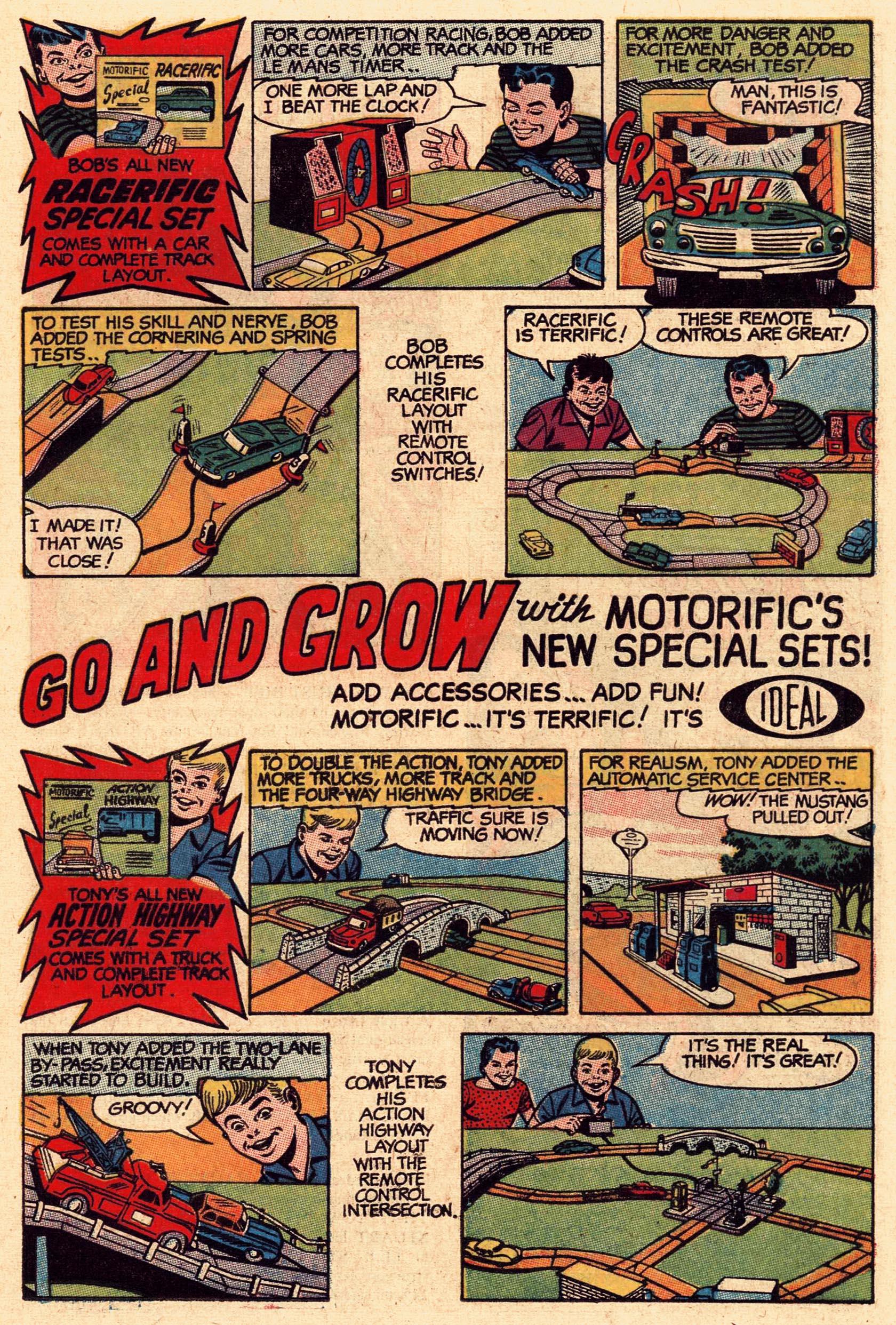 Read online Secret Six (1968) comic -  Issue #1 - 23
