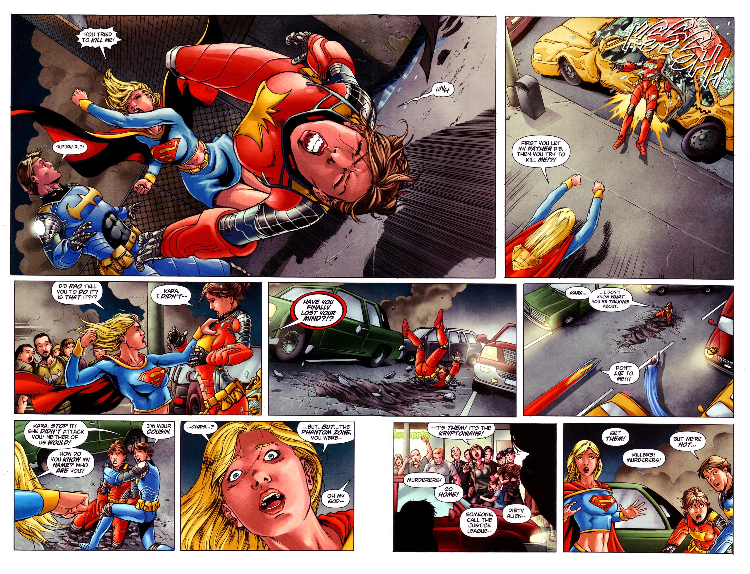 Action Comics (1938) 881 Page 2