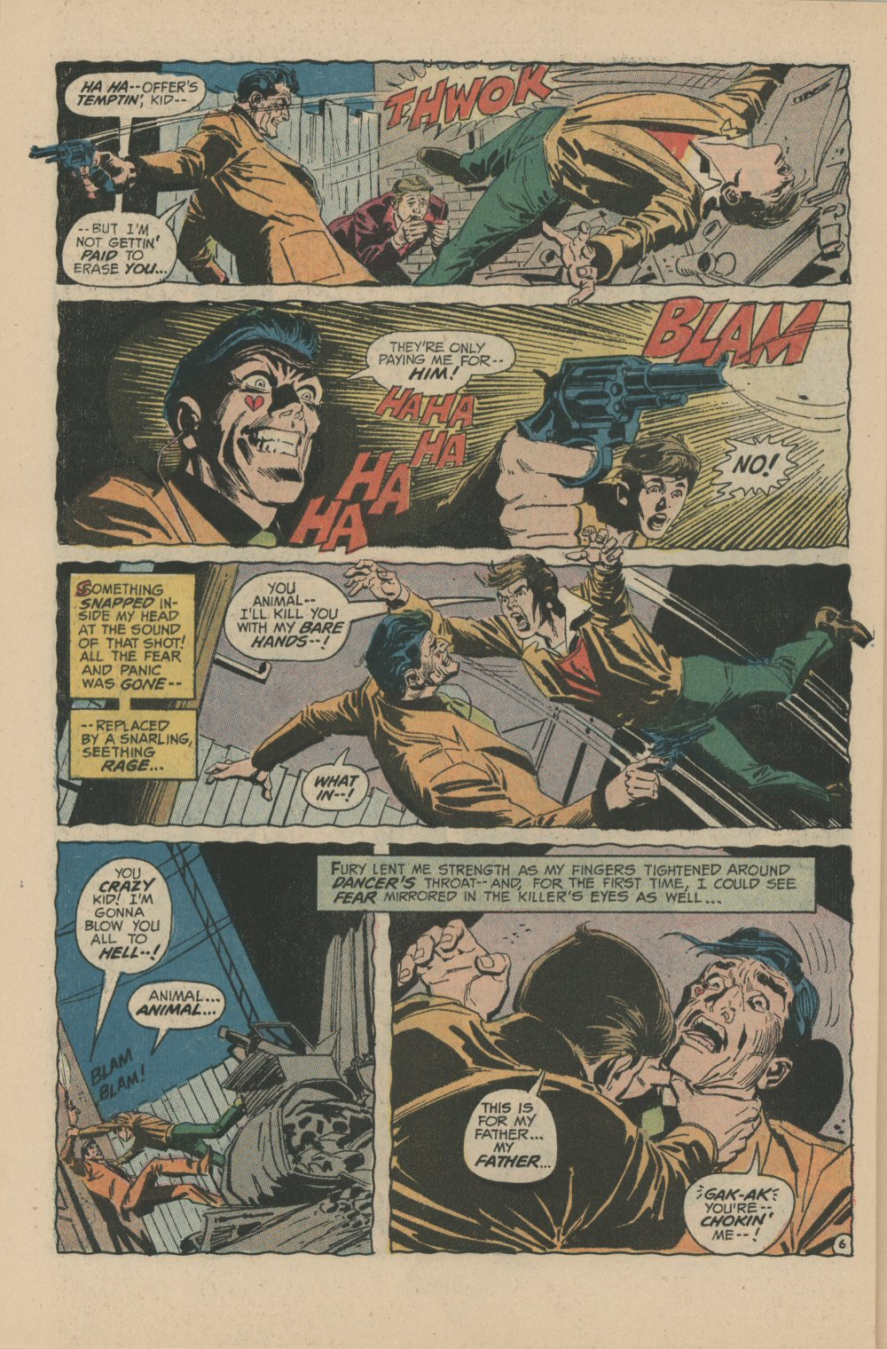 Read online Action Comics (1938) comic -  Issue #422 - 30