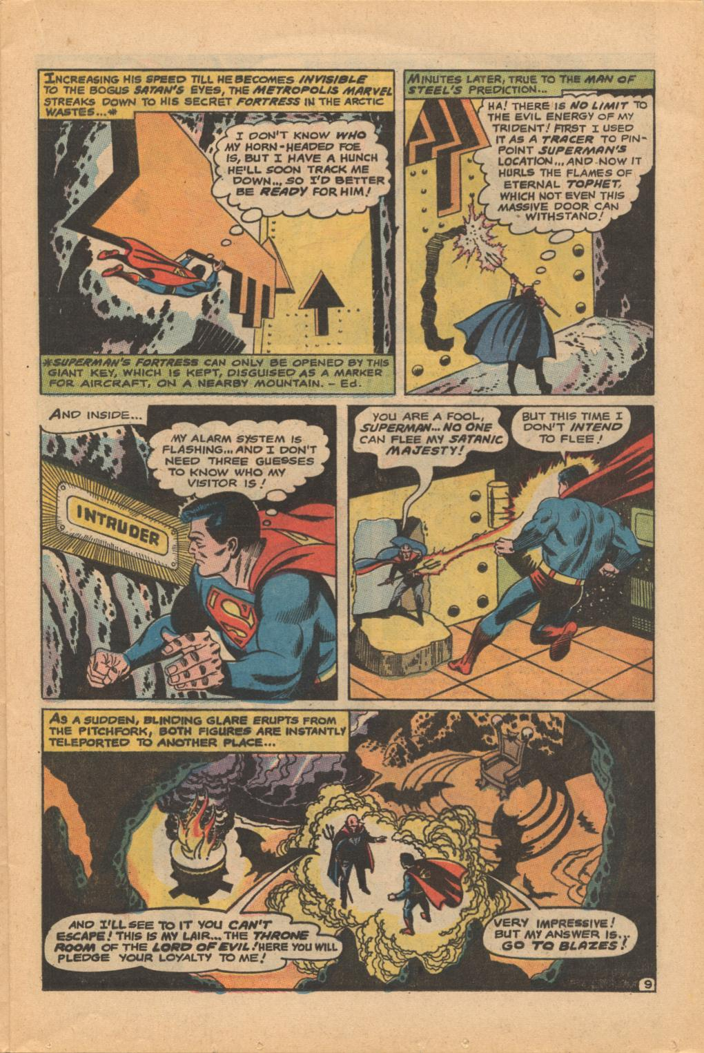 Action Comics (1938) 378 Page 12