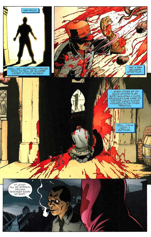 Read online Fallen Angel (2003) comic -  Issue #4 - 11