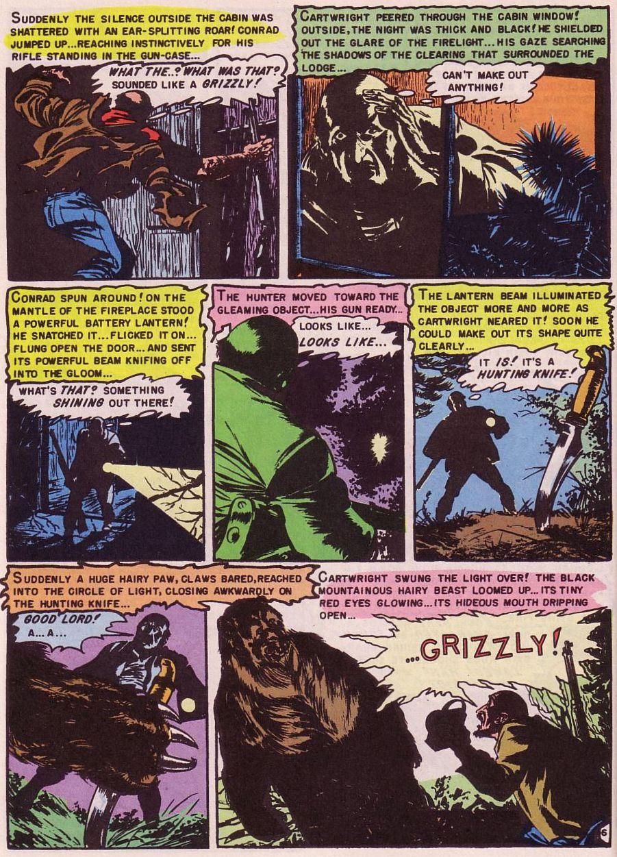 Read online Shock SuspenStories comic -  Issue #1 - 30