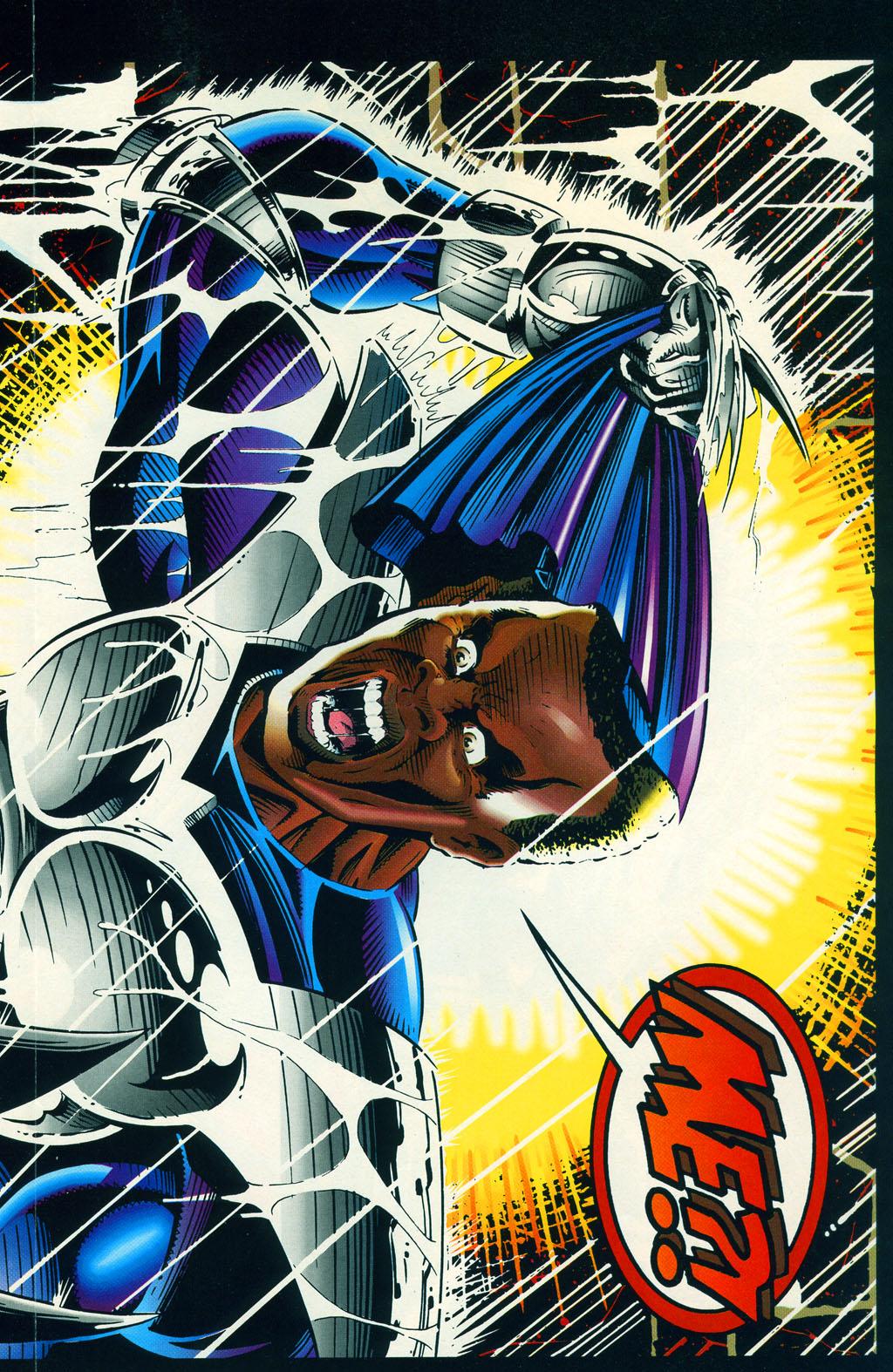 Read online ShadowHawk comic -  Issue #6 - 24